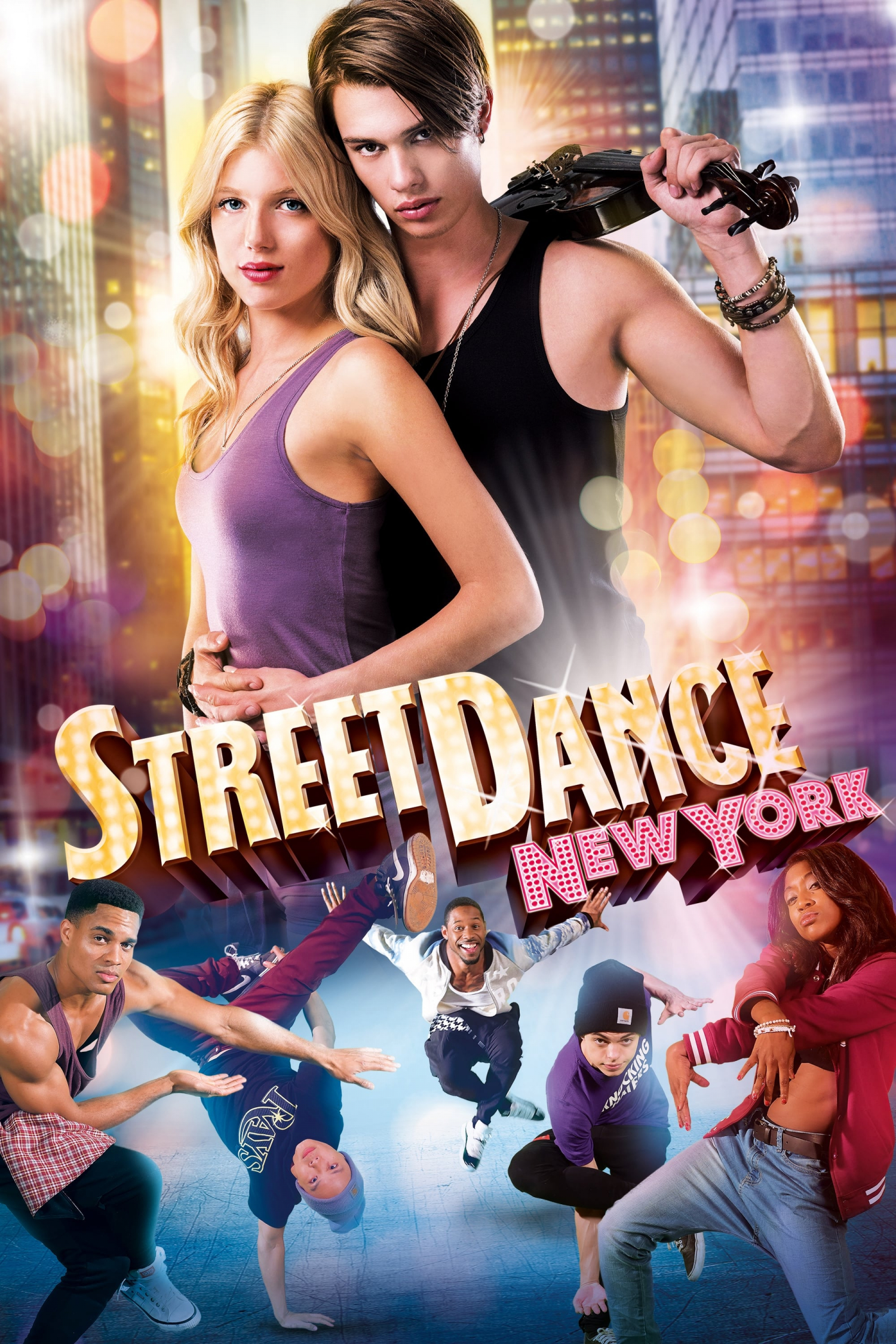 Review: High Strung Free Dance will win your heart | The