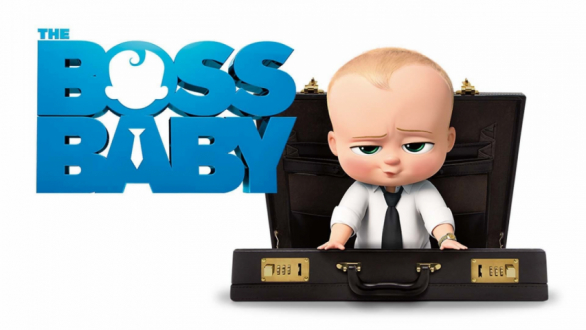The Boss Baby Movie Info And Showtimes In Trinidad And Tobago Id 1557