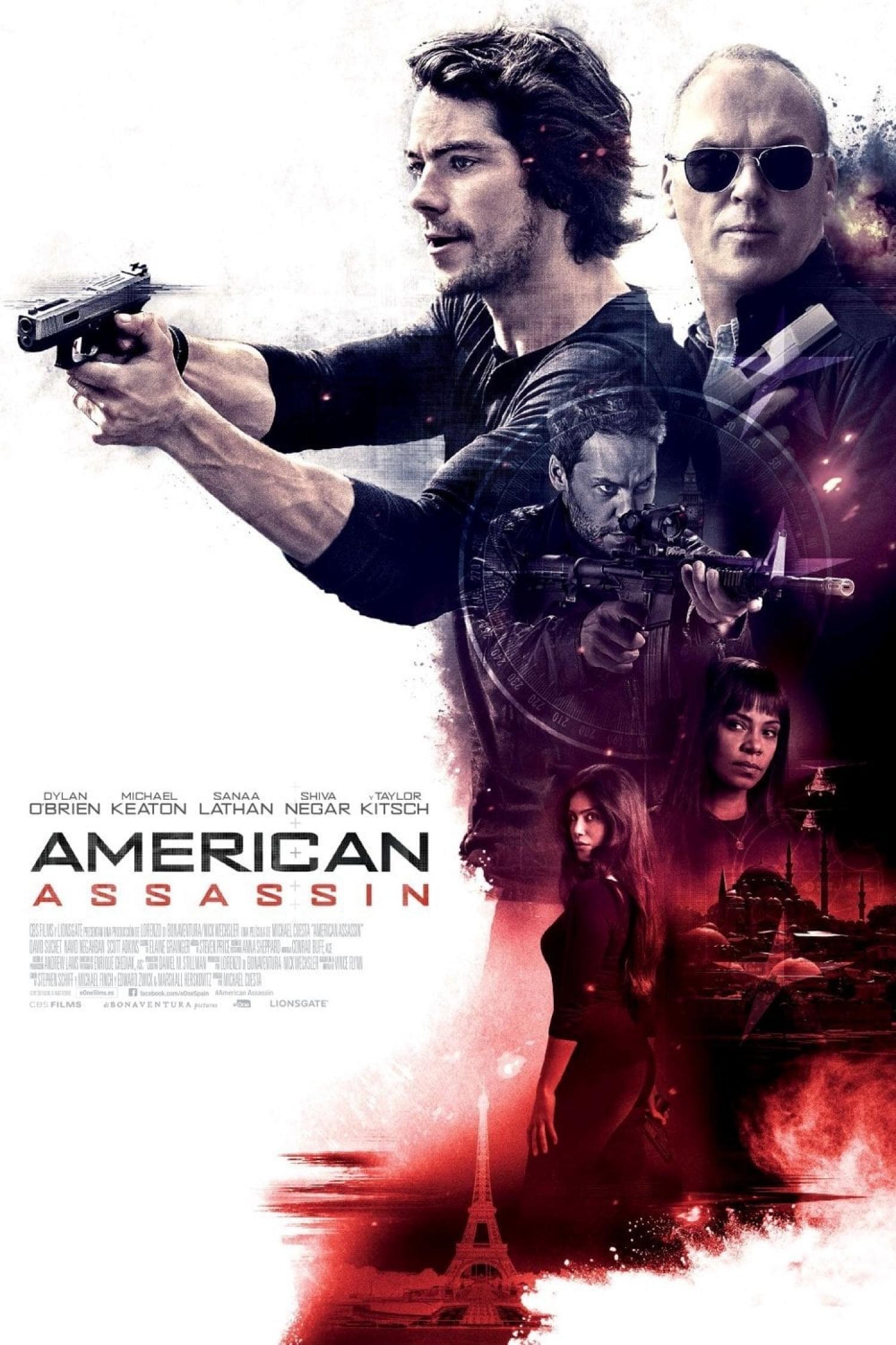 American Assassin Online Subtitrat