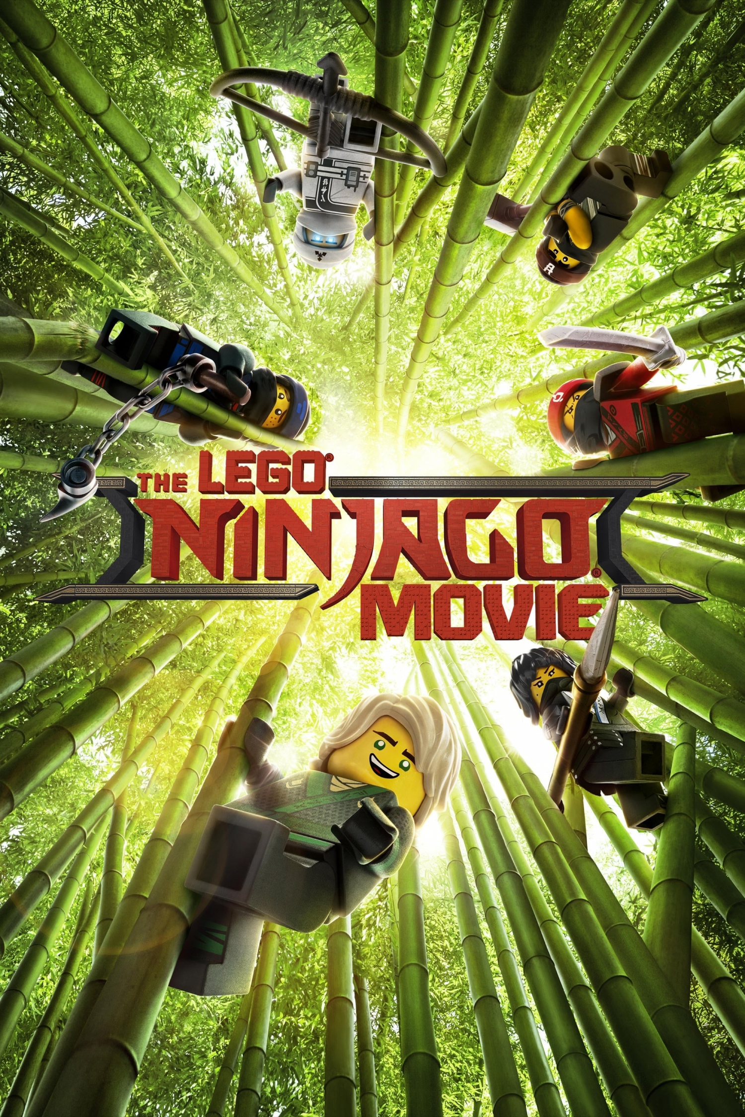 the lego ninjago movie  movie info and showtimes in