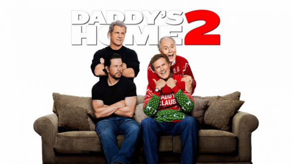 Poster Daddy's Home 2