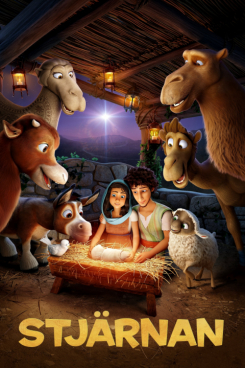 Poster The Star