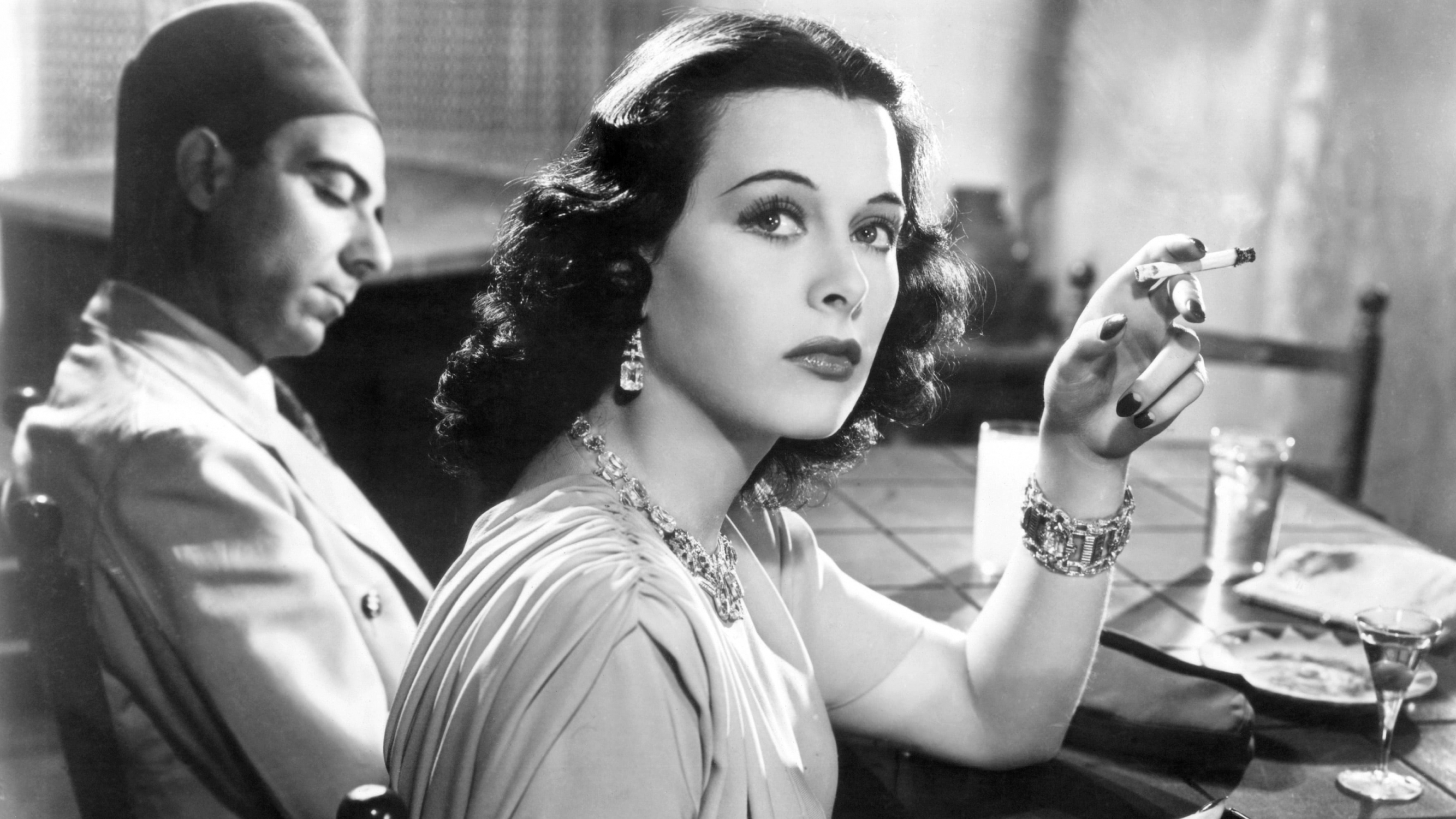 Bombshell The Hedy Lamarr Story - Movie Info And -3715