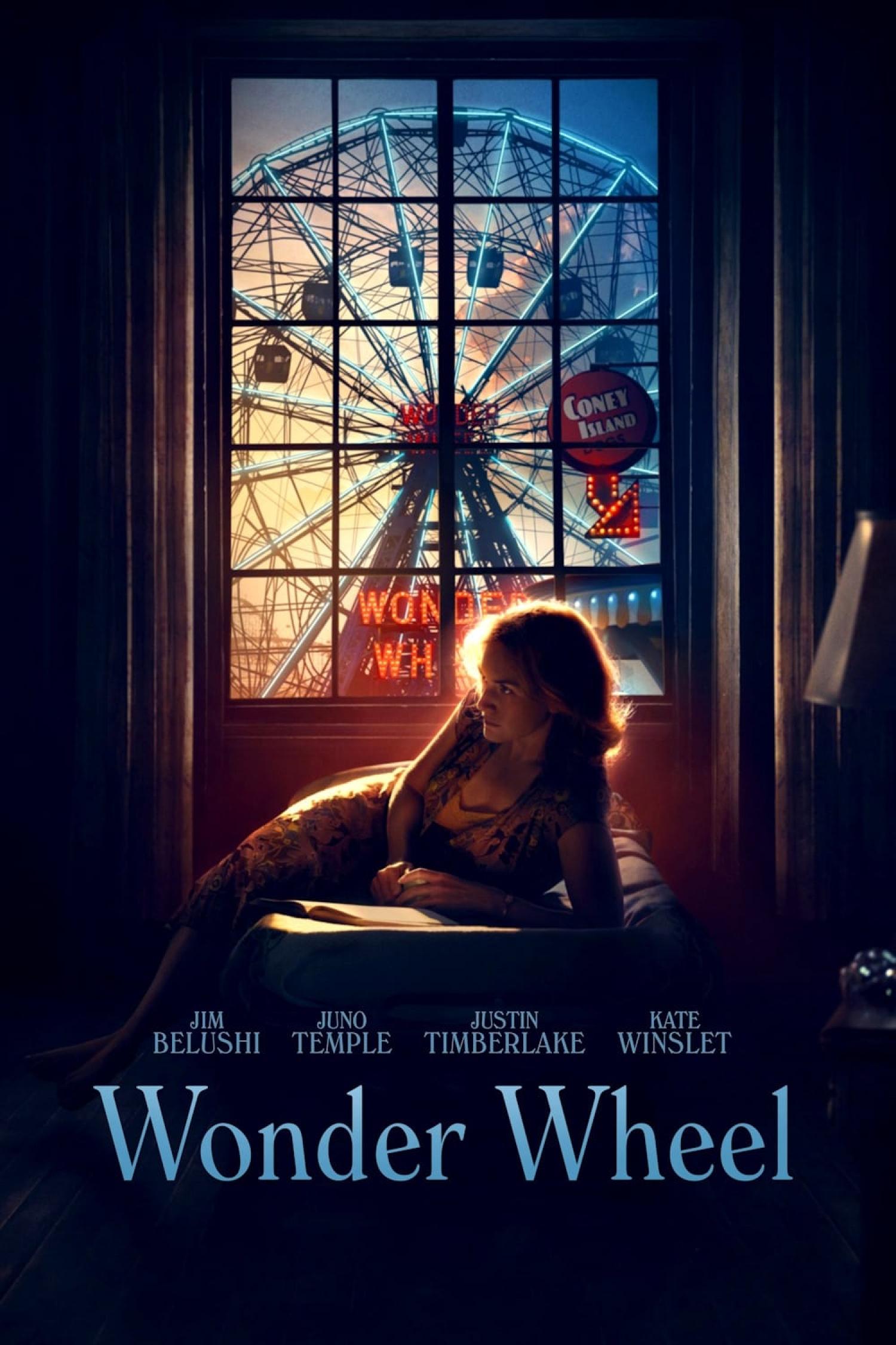 Film Wonder Wheel