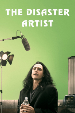 Poster The Disaster Artist