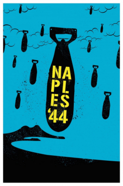 Poster Naples '44