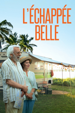 Poster The Leisure Seeker