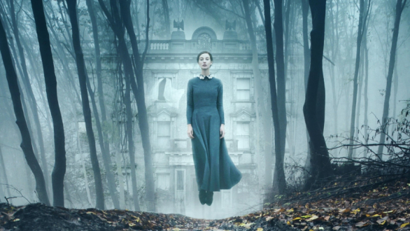 Poster The Lodgers