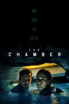 Poster The Chamber