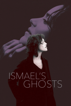 Poster Ismael's Ghosts