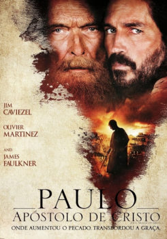 Poster Paul, Apostle of Christ