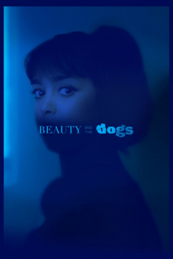 Poster Beauty and the Dogs