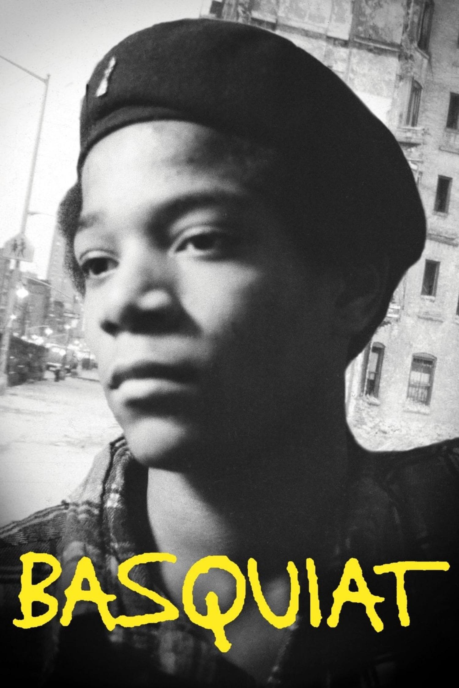Basquiat Film