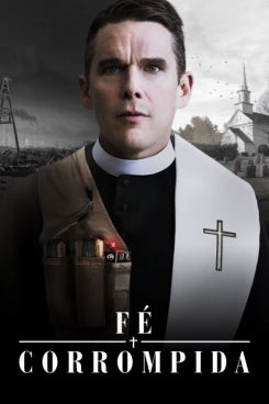 Poster First Reformed