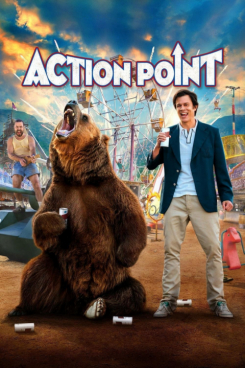Poster Action Point
