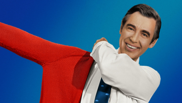 Poster Won't You Be My Neighbor?