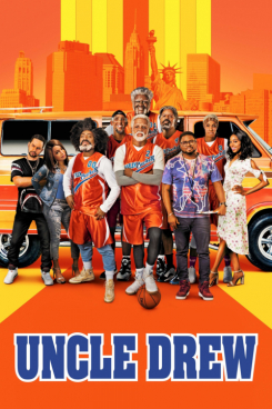 Poster Uncle Drew