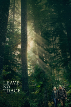Poster Leave No Trace