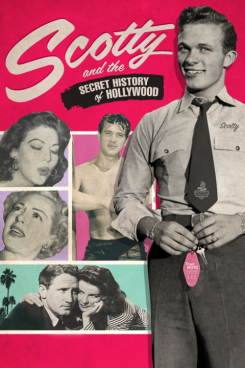 Poster Scotty and the Secret History of Hollywood