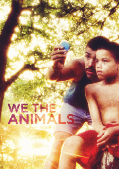 Poster We the Animals