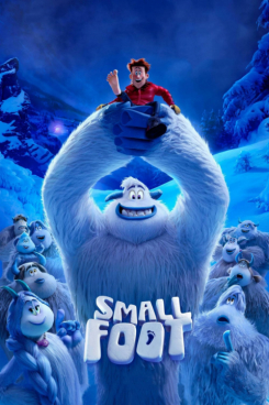 Poster Smallfoot