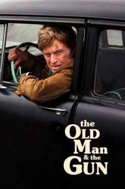 Poster The Old Man and the Gun