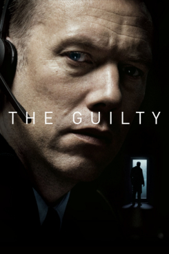 Poster The Guilty