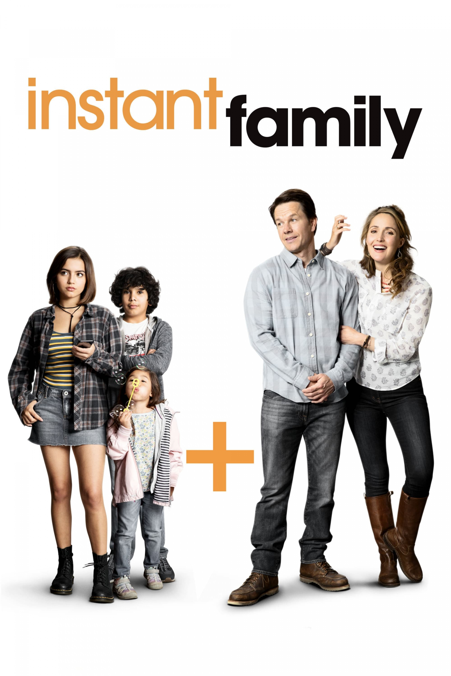 Instant Family - Movie Info And Showtimes In Trinidad And -6282