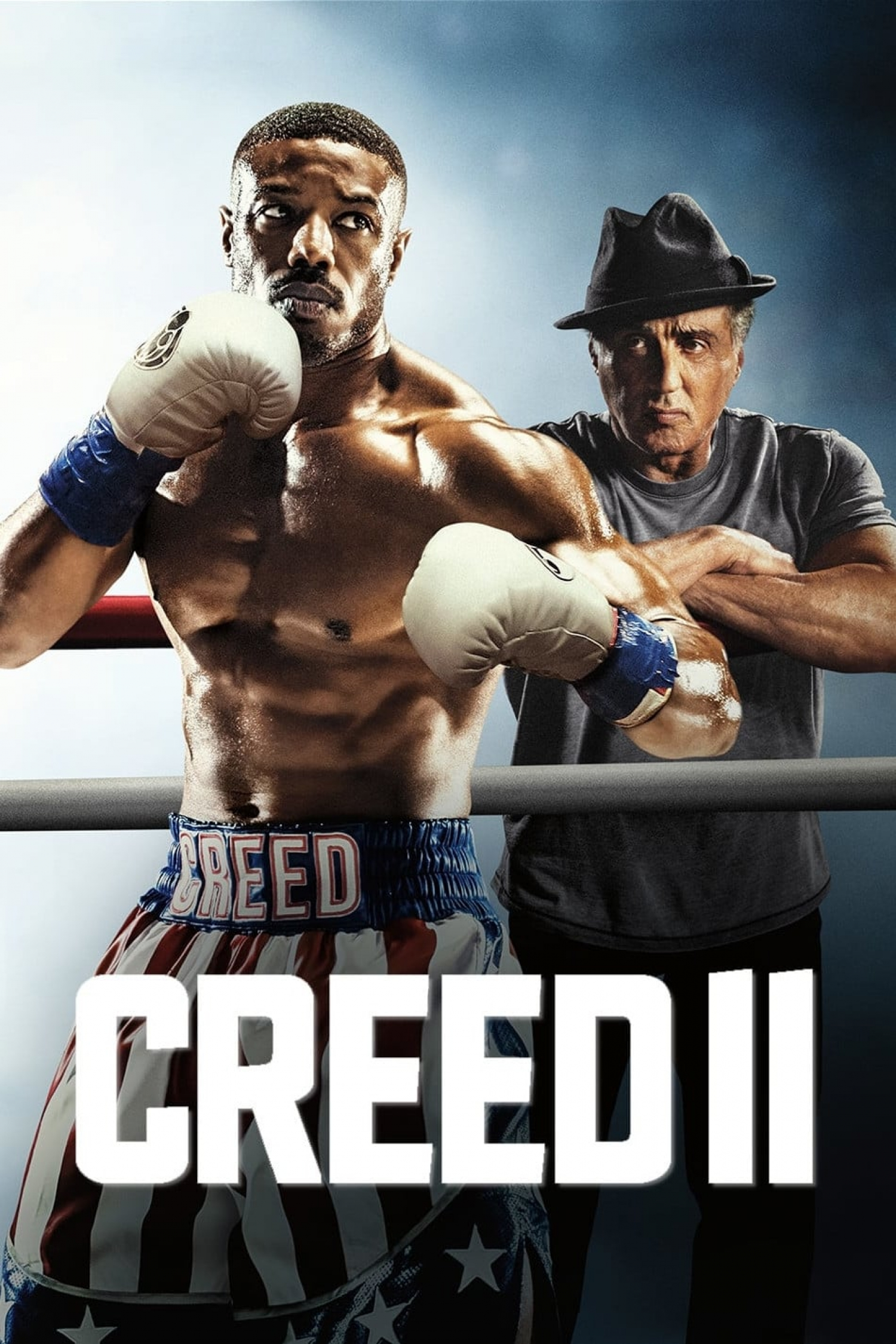 Creed Ii Movie Info And Showtimes In Trinidad And Tobago Id 2231