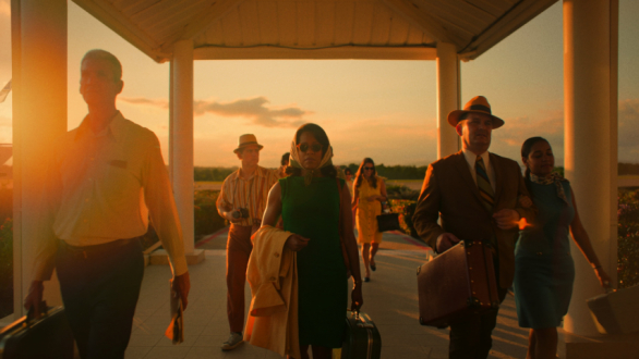 Poster If Beale Street Could Talk