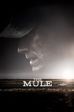 Poster The Mule