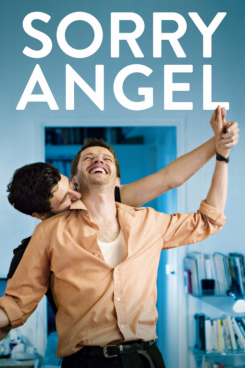 Poster Sorry Angel