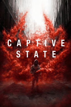 Poster Captive State
