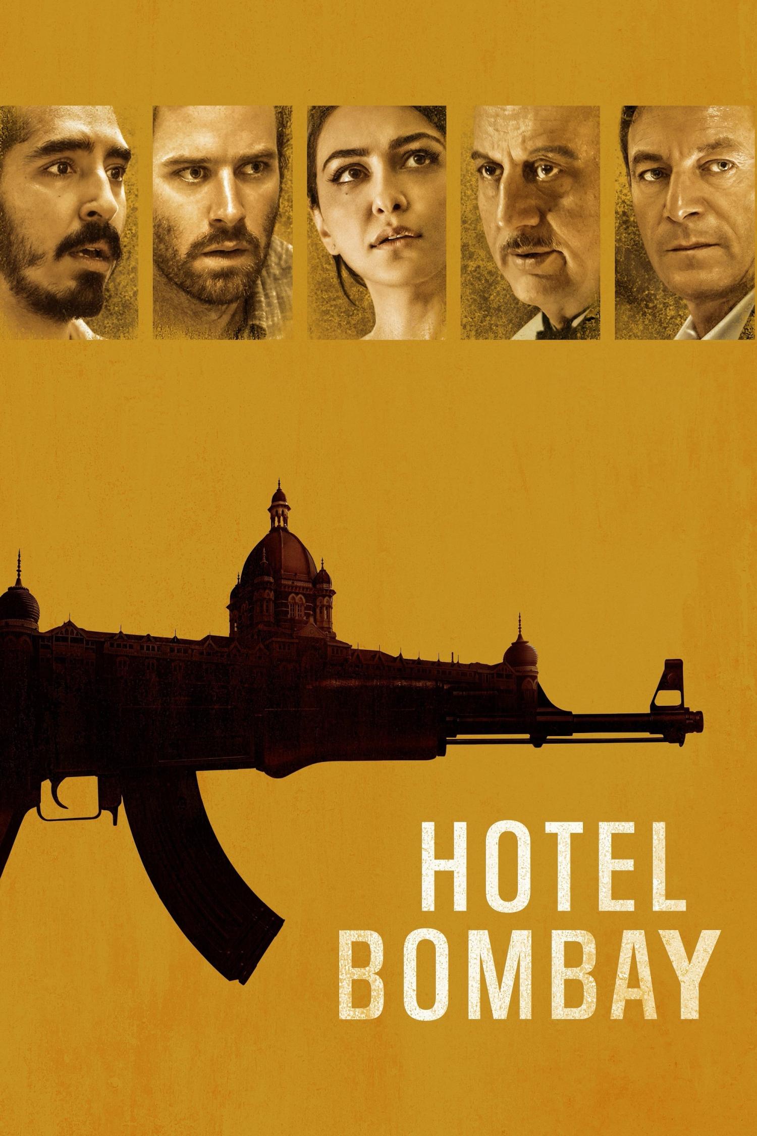 Hotel Mumbai Film
