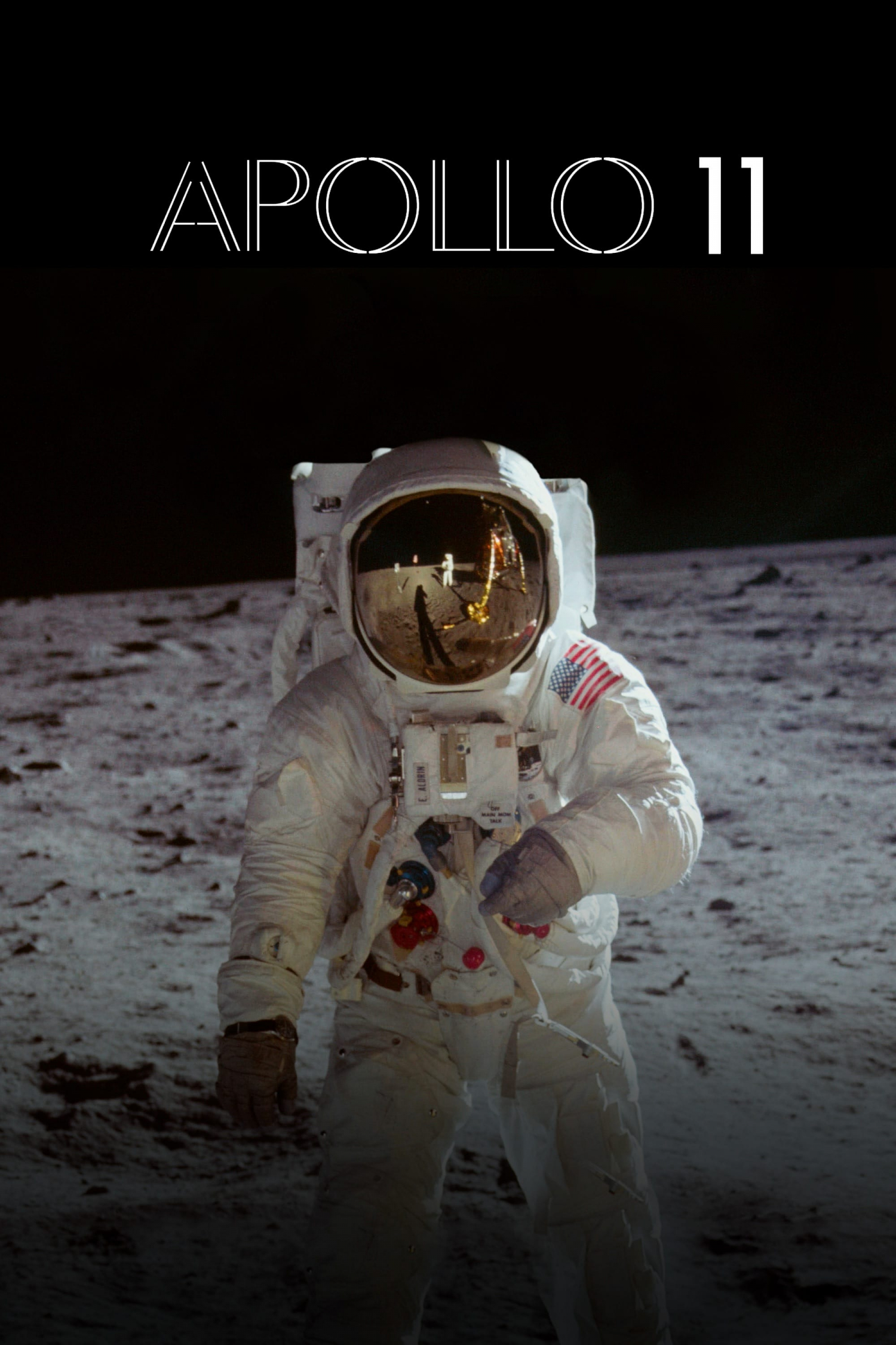 Apollo 11 - Movie info and showtimes in Trinidad and