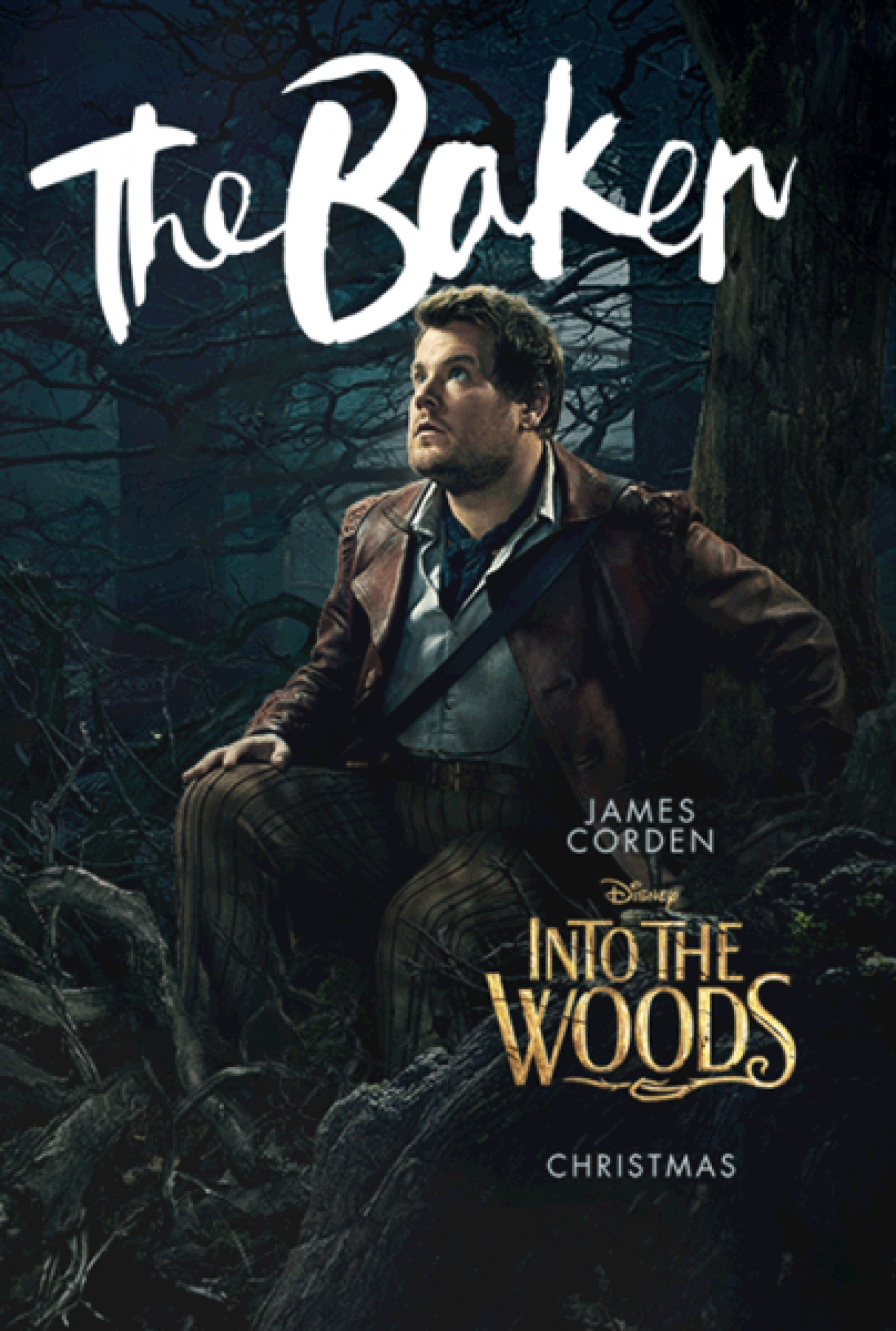 Into the Woods - Movie info and showtimes in Trinidad and ...