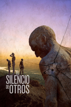 Poster The Silence of Others