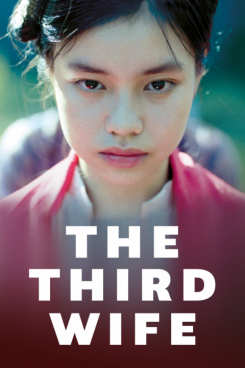 Poster The Third Wife