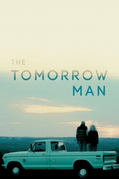 Poster The Tomorrow Man