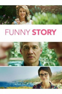 Poster Funny Story