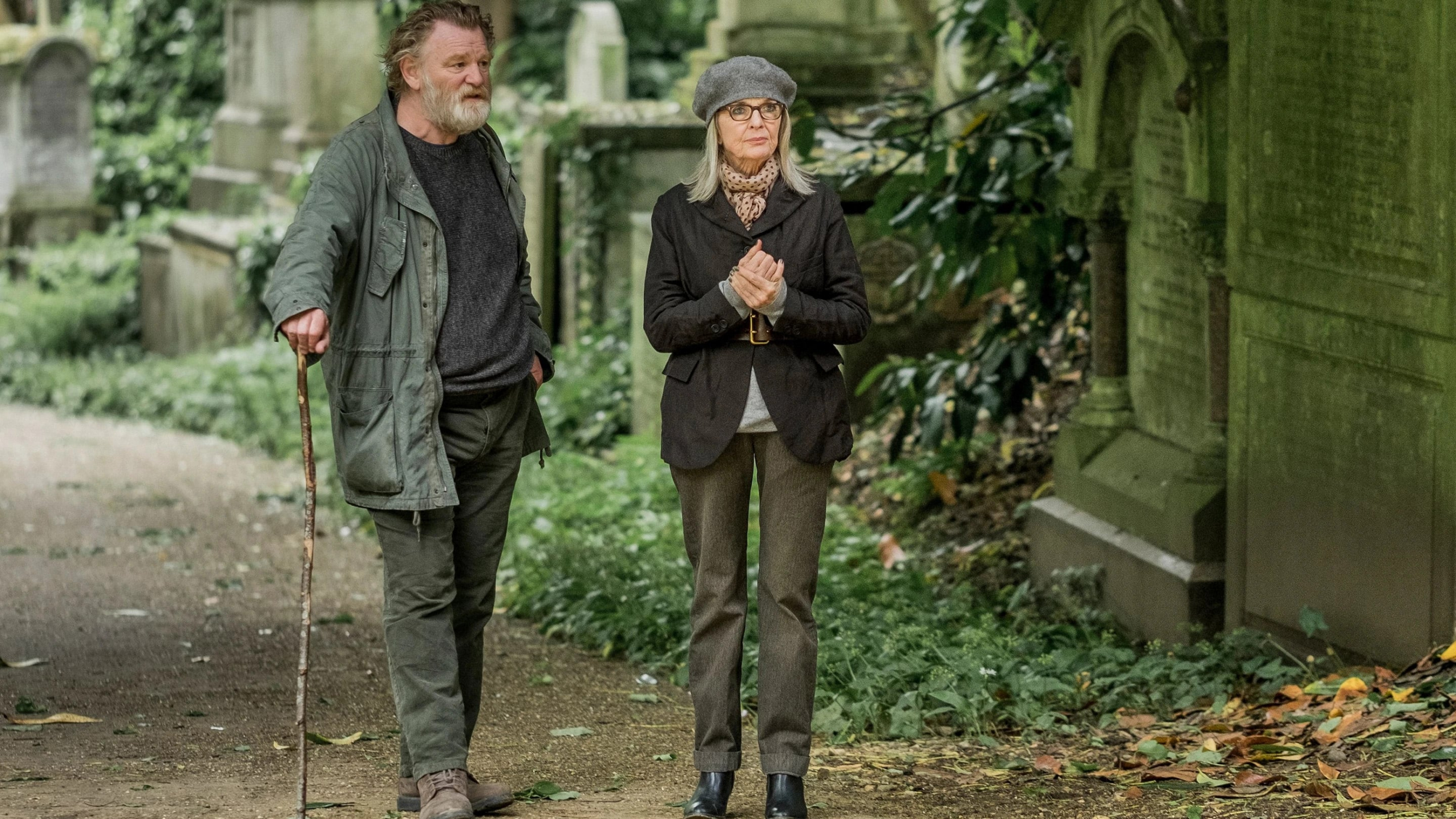 Hampstead - Movie info and showtimes in Trinidad and Tobago - ID 2456