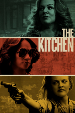 Poster The Kitchen