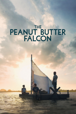 Poster The Peanut Butter Falcon