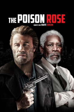 Poster The Poison Rose