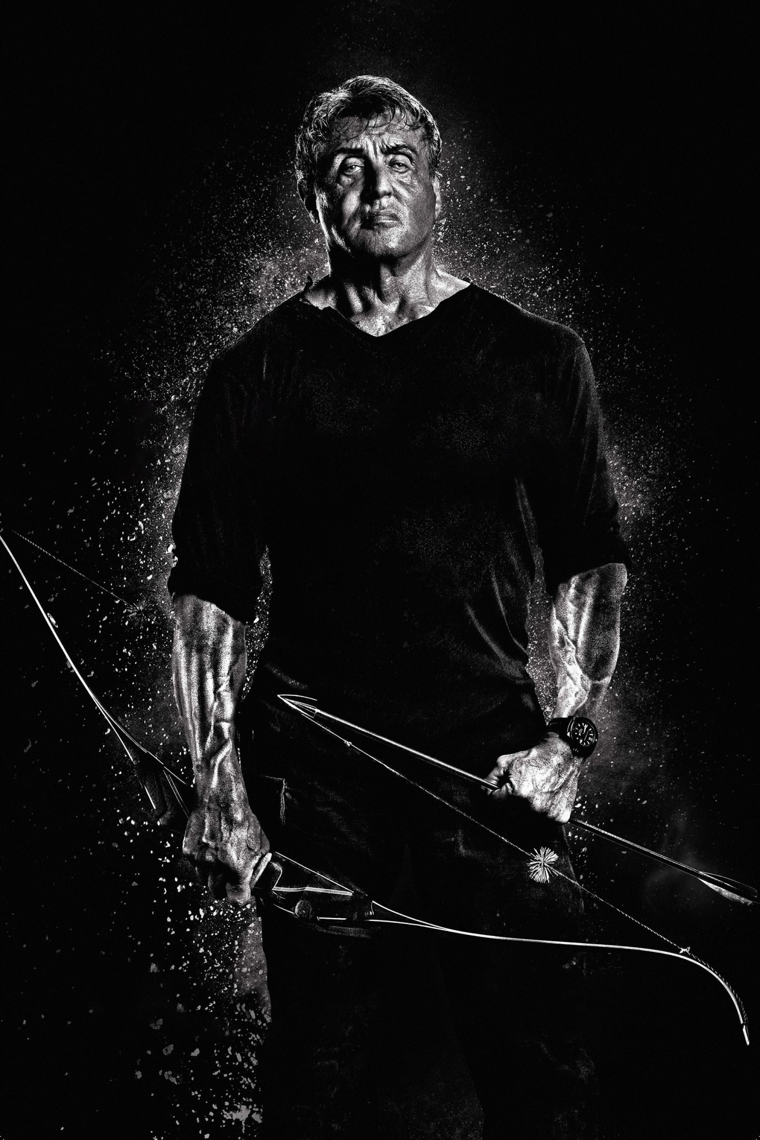 Rambo: Last Blood - Movie info and showtimes in Trinidad and Tobago - ID 2574