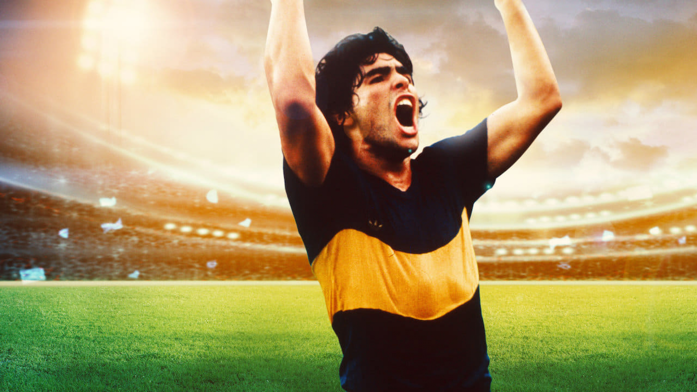 Diego Maradona - Movie info and showtimes in Trinidad and ...