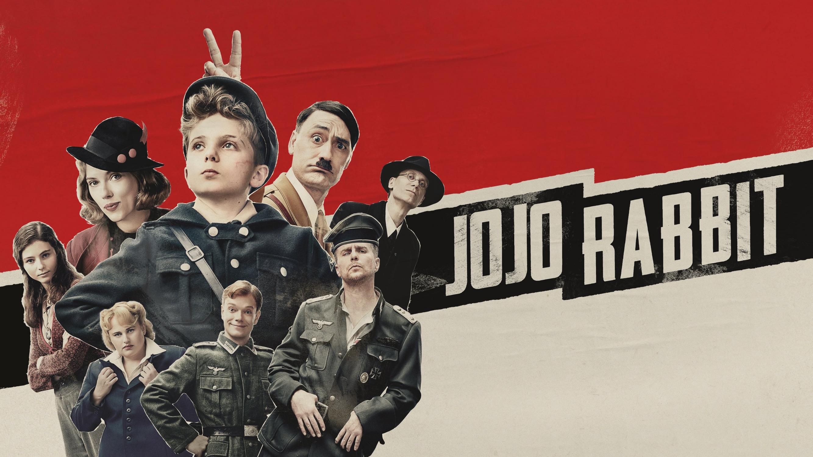 Jojo Rabbit Poster >> Jojo Rabbit Movie Info And Showtimes In Trinidad And