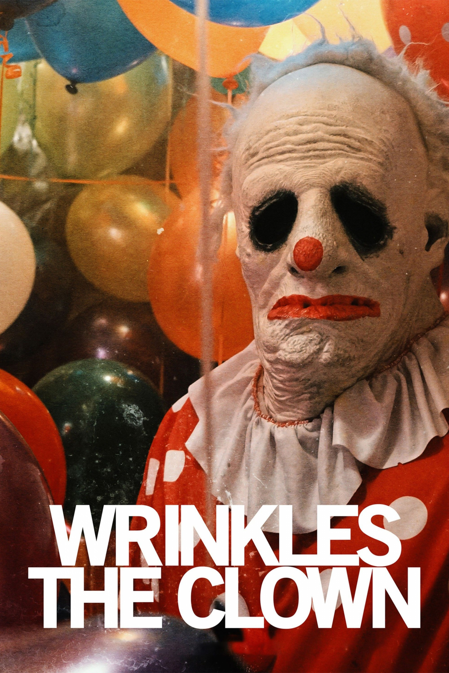 Wrinkles The Clown Movie Info And Showtimes In Trinidad