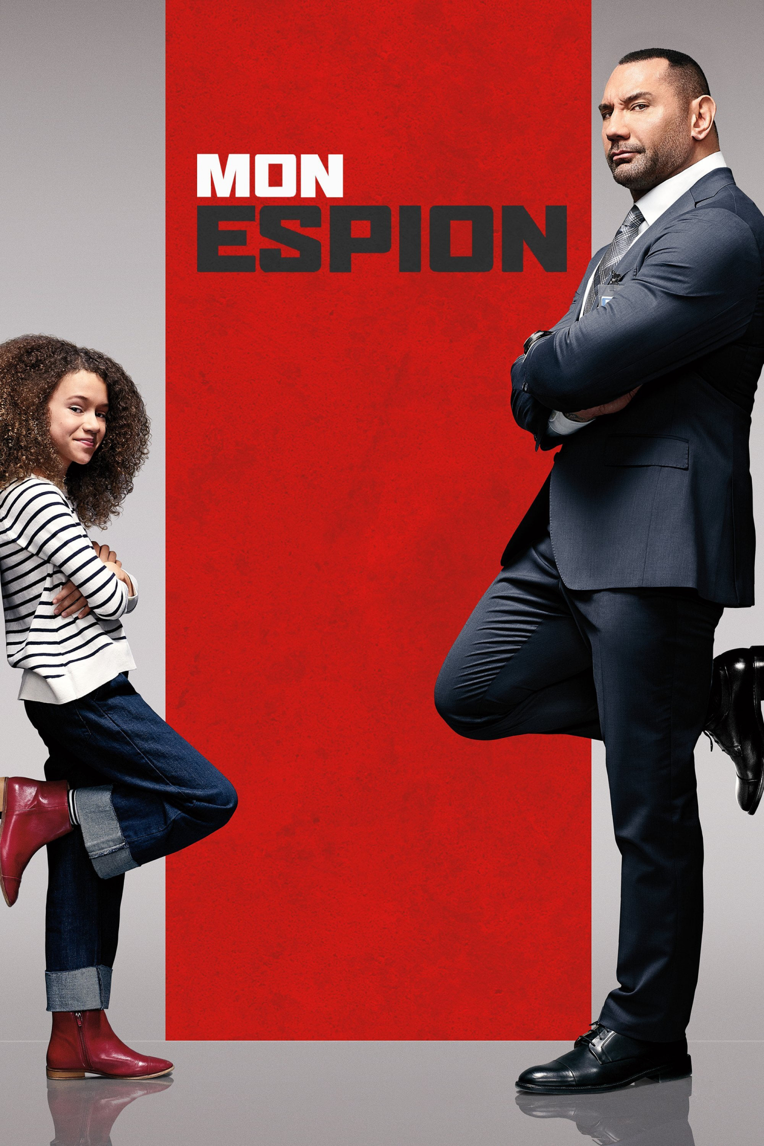 My Spy - Movie info and showtimes in Trinidad and Tobago