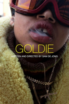 Poster Goldie